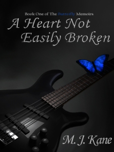 A Heart Not Easily Broken Release Party!!!