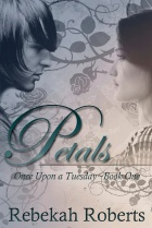Rebekah Roberts- Christian Fiction/Romance