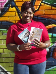 Ebony author pic