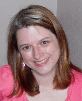 Denise Moncrief author pic