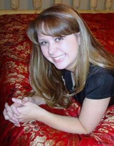 Sara Barnard pic 2