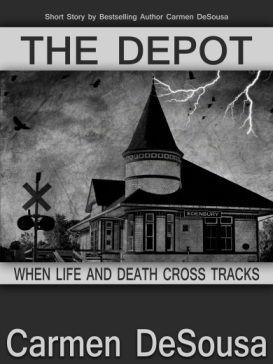The Depot Cover