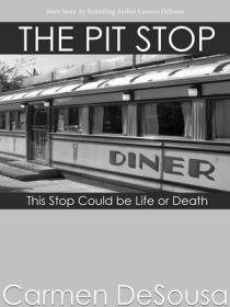 The Pit Stop - Final Cover