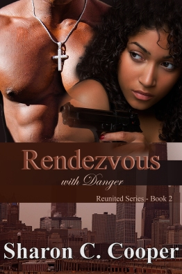 Rendezvous w-danger -FINAL book cover
