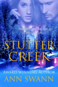 Stutter Creek Cover