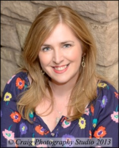 Lisa J. Hobman Author Pic