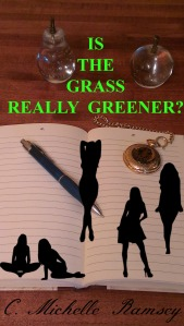Is the Grass Really Greener Book Cover_Final